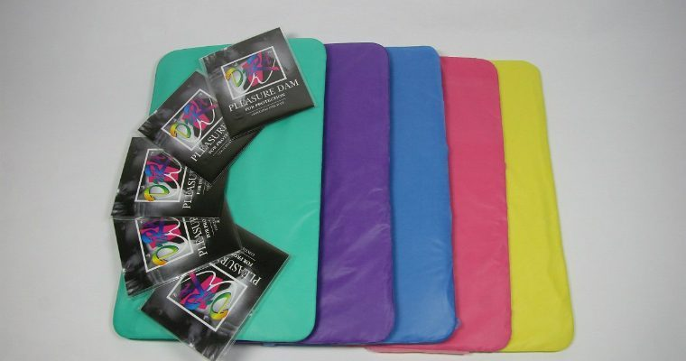 Dental-dams-protection-during-lesbian-sex