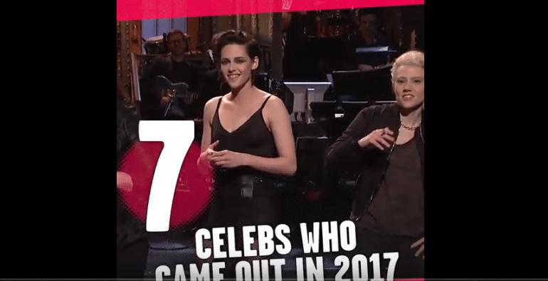 7 Beroemdheden Uit De Kast In 2017 Proud Lesbians